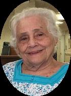 Juana Cordero Saez
