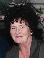 Nancy Hayton