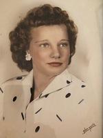 Irma Cannon (Morse)