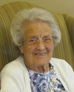 Margaret Thompson  Atkinson