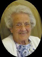 Margaret Atkinson