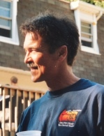 Daniel Masterson