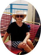 Doris Knapp Purcell