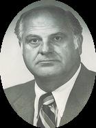 Frederick Hedgecock