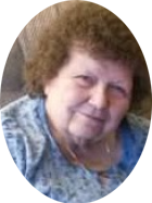 Mary Ferland