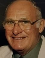 Raymond Hickman